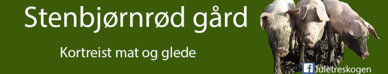 Stenbjørnrød Gård